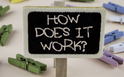 The 'How Does It Work' Blog
